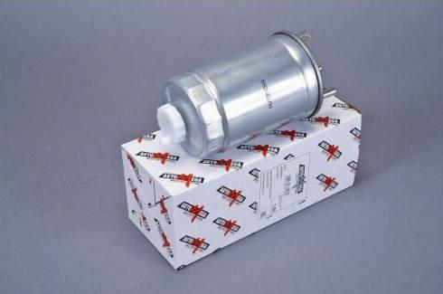 Automega 180063410 - Топливный фильтр autodnr.net