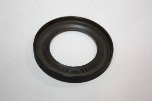 Automega 190004210 - Уплотняющее кольцо, коленчатый вал autodnr.net