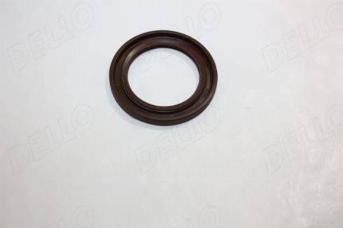Automega 190009710 - Уплотняющее кольцо, коленчатый вал car-mod.com