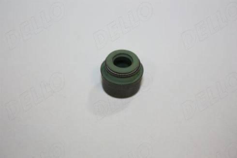Automega 190037210 - Уплотнительное кольцо, шток клапана car-mod.com