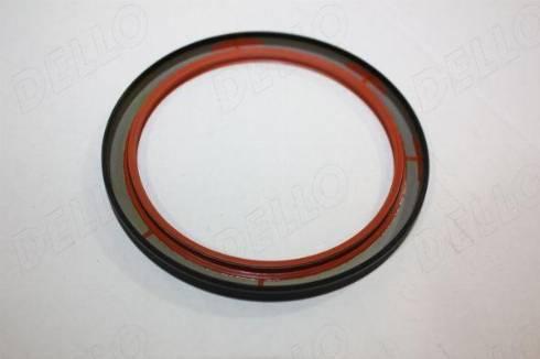 Automega 190040210 - Уплотняющее кольцо, коленчатый вал autodnr.net