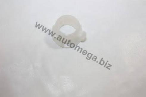 Automega 307110067191 - Втулка, шток вилки перемикання передач autocars.com.ua