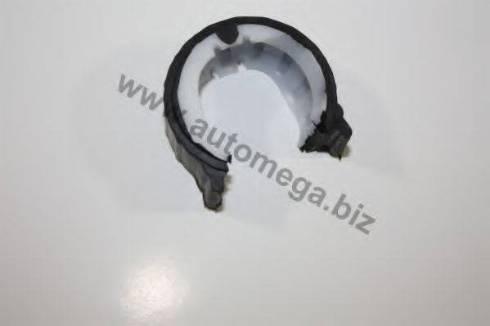 Automega 3071106991K0 - Втулка, шток вилки переключения передач car-mod.com
