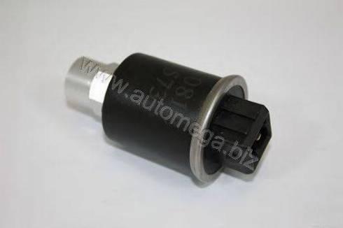 Automega 3095901391H0B - Пневматический выключатель, кондиционер car-mod.com