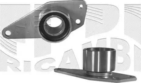 Autoteam A00336 - Натягувач, зубчастий ремінь autocars.com.ua