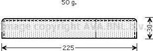Ava Quality Cooling uvd125 - Осушитель, кондиционер autodnr.net