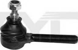 AYD 9100391 - Наконечник рульової тяги, кульовий шарнір autocars.com.ua