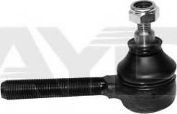 AYD 9100917 - Наконечник рульової тяги, кульовий шарнір autocars.com.ua