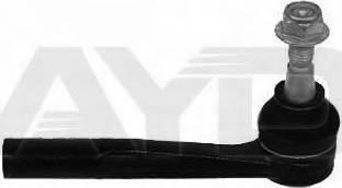 AYD 9101866 - Наконечник рульової тяги, кульовий шарнір autocars.com.ua