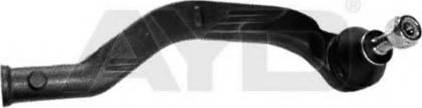 AYD 9103361 - Наконечник рульової тяги, кульовий шарнір autocars.com.ua