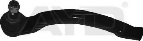 AYD 9103409 - Наконечник рульової тяги, кульовий шарнір autocars.com.ua
