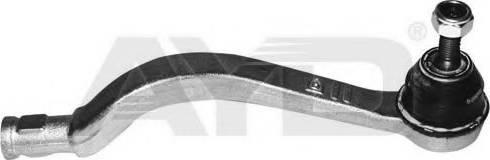AYD 9104459 - Наконечник рульової тяги, кульовий шарнір autocars.com.ua