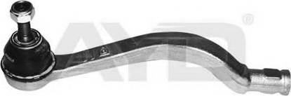 AYD 9104494 - Наконечник рульової тяги, кульовий шарнір autocars.com.ua