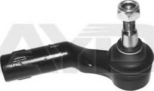 AYD 9104515 - Наконечник рулевой тяги, шарнир car-mod.com