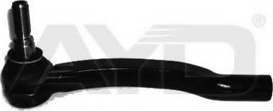 AYD 9106950 - Наконечник рулевой тяги, шарнир car-mod.com