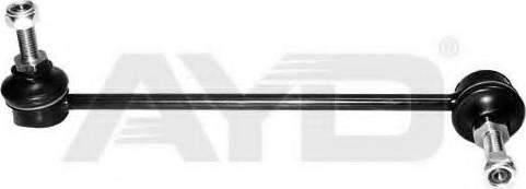 AYD 9600881 - Тяга / стійка, стабілізатор autocars.com.ua