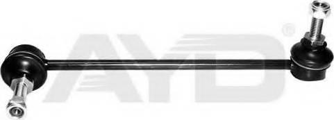 AYD 9600882 - Тяга / стійка, стабілізатор autocars.com.ua
