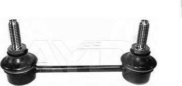 AYD 9602353 - Тяга / стійка, стабілізатор autocars.com.ua