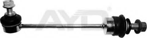 AYD 9603071 - Тяга / стійка, стабілізатор autocars.com.ua