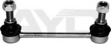 AYD 9603092 - Тяга / стойка, стабилизатор car-mod.com