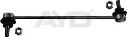AYD 9604657 - Тяга / стійка, стабілізатор autocars.com.ua