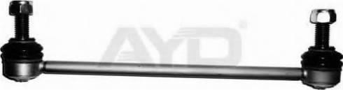 AYD 9607364 - Тяга / стійка, стабілізатор autocars.com.ua