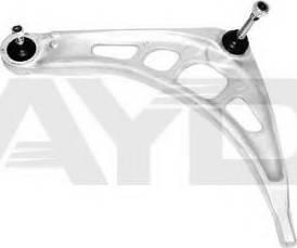 AYD 9700959 - Рычаг независимой подвески колеса car-mod.com