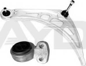 AYD 9705517 - Рычаг независимой подвески колеса car-mod.com