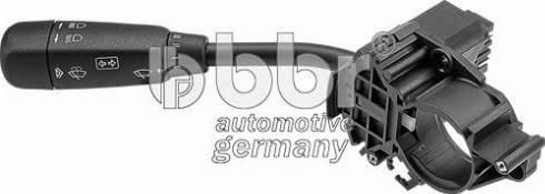 BBR Automotive 001-10-17553 - Выключатель на рулевой колонке car-mod.com