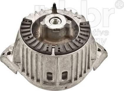 BBR Automotive 001-10-18297 - Подушка, підвіска двигуна autocars.com.ua