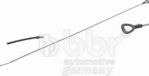 BBR Automotive 001-10-19328 - Указатель уровня масла car-mod.com