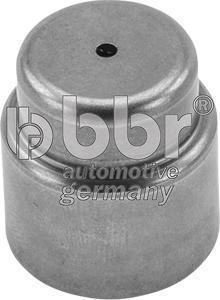BBR Automotive 001-10-22483 - Центрирующий опорный подшипник, система сцепления car-mod.com