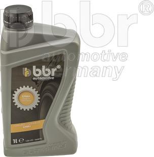 BBR Automotive 001-10-23211 - Центральное гидравлическое масло car-mod.com