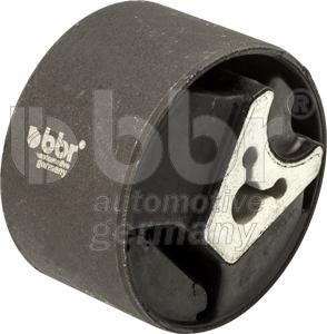 BBR Automotive 001-10-25451 - Подушка, підвіска двигуна autocars.com.ua