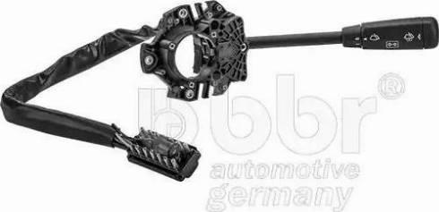 BBR Automotive 001-40-12909 - Переключатель стеклоочистителя car-mod.com