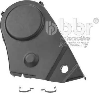 BBR Automotive 002-30-03601 - Кожух, зубчатый ремень autodnr.net