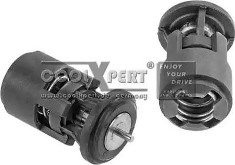 BBR Automotive 002-60-10370 - Термостат, охлаждающая жидкость autodnr.net