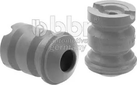 BBR Automotive 003-30-12535 - Буфер, амортизация autodnr.net