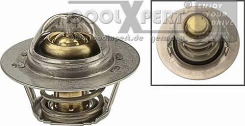 BBR Automotive 029-60-13387 - Термостат, охлаждающая жидкость car-mod.com