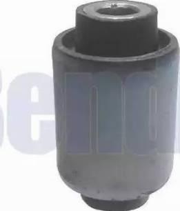BENDIX 043208B - Сайлентблок, рычаг подвески колеса car-mod.com