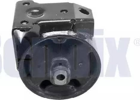 Corteco 21651267 - Подушка, опора, подвеска двигателя car-mod.com