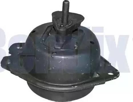 BENDIX 046648B - Подушка, подвеска двигателя car-mod.com