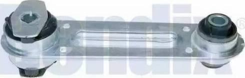 BENDIX 046941B - Подушка, підвіска двигуна autocars.com.ua