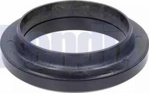 BENDIX 047224B - Підшипник кочення, опора стійки амортизатора autocars.com.ua