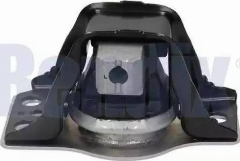 BENDIX 047332B - Подушка, подвеска двигателя car-mod.com