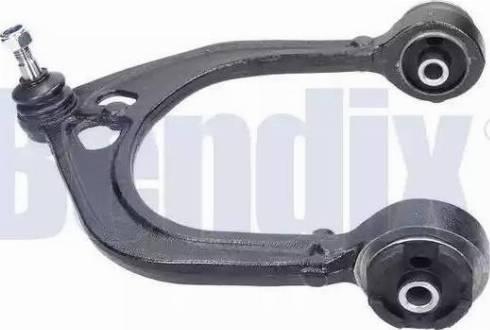 BENDIX 047456B - Рычаг независимой подвески колеса car-mod.com