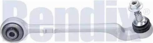 BENDIX 047557B - Рычаг независимой подвески колеса car-mod.com