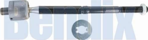 BENDIX 049210B - Осевой шарнир, рулевая тяга car-mod.com