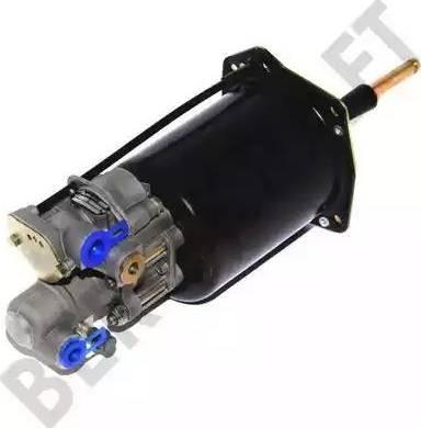 BergKraft BK1300401AS - Усилитель сцепления car-mod.com