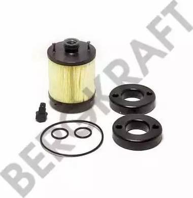 BergKraft BK8600173 - Карбамидный фильтр car-mod.com